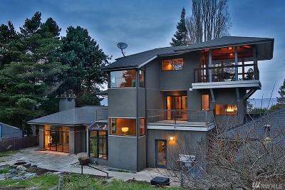 Langley Single Family Home Sold: 2936 Saratoga Rd