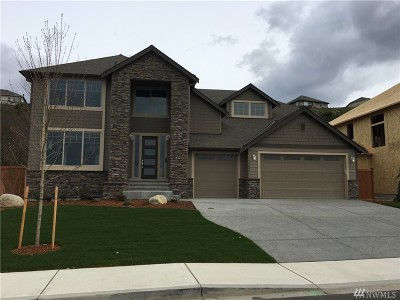Bonney Lake Single Family Home For Sale: 10008 174th Ave E