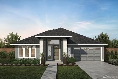 Gig Harbor Single Family Home For Sale: 11601 Arrowhead Dr