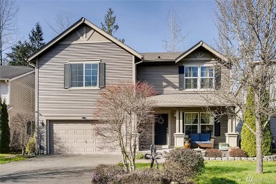Marysville Single Family Home For Sale: 7716 85th Ave NE