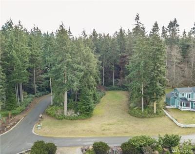 Coupeville Residential Lots & Land Sold: 1203 NE Burnham Place