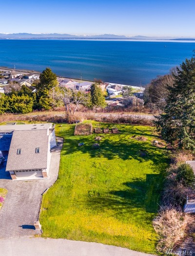Point Roberts Residential Lots & Land For Sale: 28 Wicklow Place