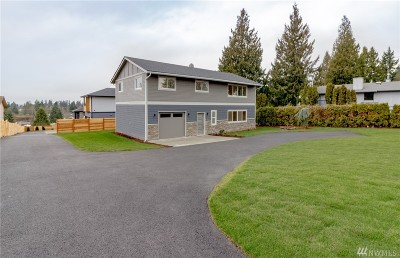 Federal Way Single Family Home For Sale: 29803 20th Ave S
