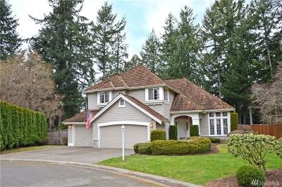 Gig Harbor Single Family Home For Sale: 3024 18th Av Ct NW