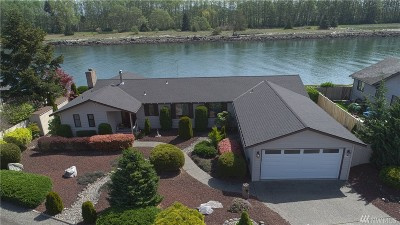 Anacortes, La Conner Single Family Home For Sale: 816 Shoshone Dr