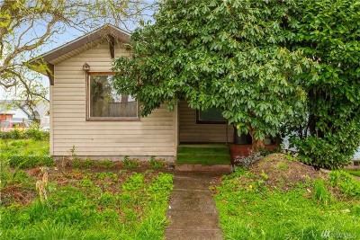 Auburn Single Family Home For Sale: 130 11th St SE