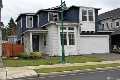 Gig Harbor Single Family Home For Sale: 3886 Sawtooth Ct #086