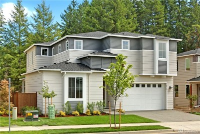 Gig Harbor Single Family Home For Sale: 10969 Echo Rock Place #26