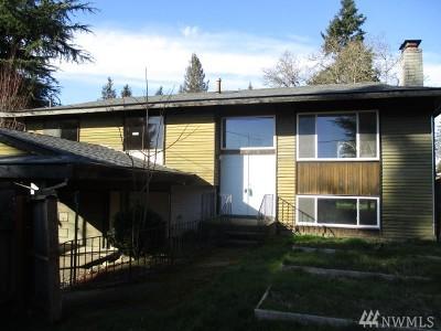 Auburn Single Family Home For Sale: 4310 S 343rd St