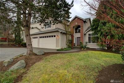 Lake Stevens Single Family Home For Sale: 12204 9th Place NE