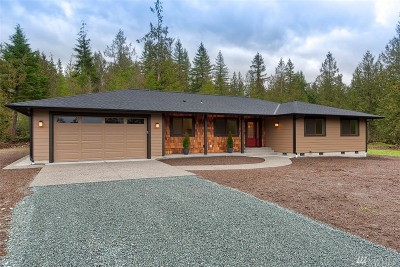 Sedro Woolley Single Family Home Sold: 4671 Glacier Lane