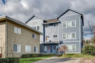 Ferndale Multi Family Home For Sale: 1954 Willard St