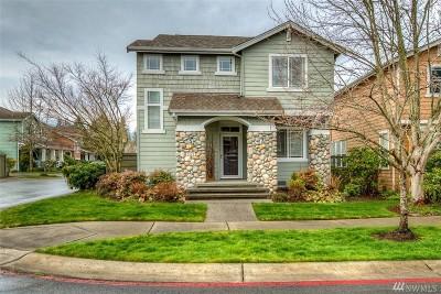 Renton Single Family Home For Sale: 553 Chelan Place NE