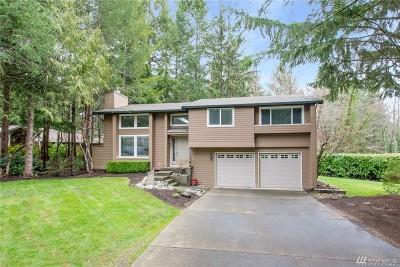 Gig Harbor Single Family Home For Sale: 12909 44th Av Ct NW