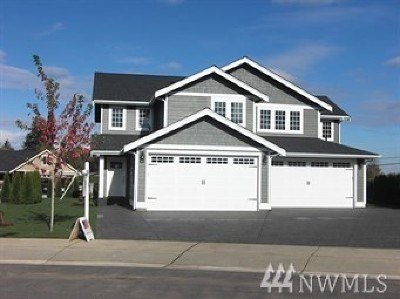 Lynden Multi Family Home Sold: 1668 Lexi Loop