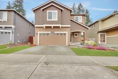 Tacoma Single Family Home For Sale: 4244 E T St