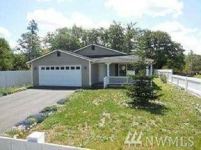 Single Family Home For Sale: 416 E Eagle St