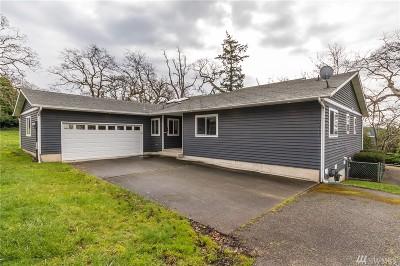 Oak Harbor Single Family Home For Sale: 1711 SE 8th Ave