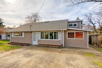 Renton Single Family Home For Sale: 671 Shelton Ave NE
