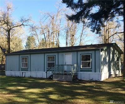 Tenino Single Family Home For Sale: 17726 Brittney Lane SE