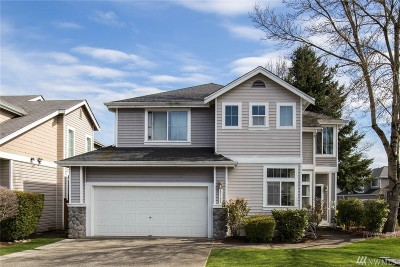 Kent WA Condo/Townhouse For Sale: $399,900
