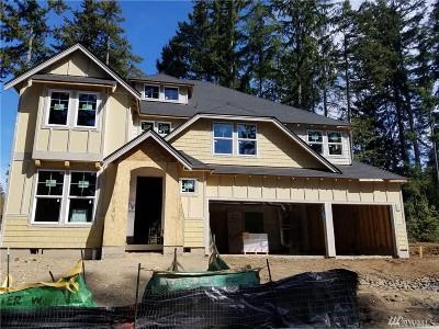 Gig Harbor Single Family Home For Sale: 3417 Fox Ct.