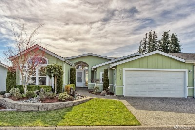 Maple Valley Condo/Townhouse For Sale: 21827 SE 273rd Lane