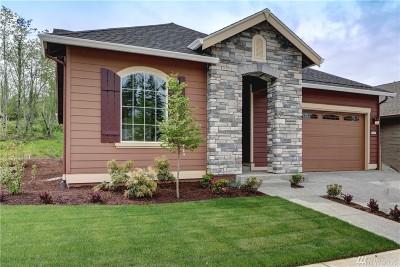 Bonney Lake Single Family Home For Sale: 14402 190th Ave E