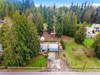 Bonney Lake Single Family Home For Sale: 10318 Angeline Rd E