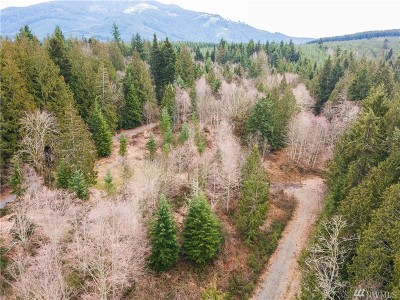 Sedro Woolley WA Residential Lots & Land For Sale: $158,000