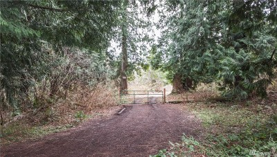 Sedro Woolley WA Residential Lots & Land For Sale: $165,000