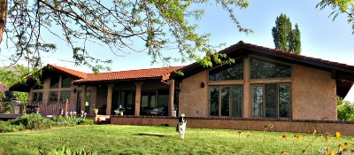 Twisp Single Family Home For Sale: 400 Balky Hill Road