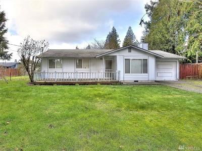 Auburn Single Family Home For Sale: 37429 35th Ave S