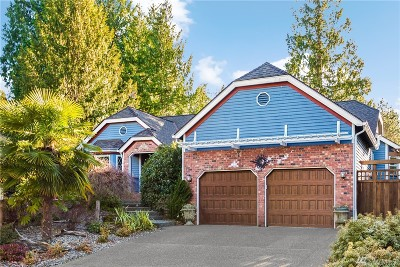 Issaquah Single Family Home For Sale: 985 NW Firwood Blvd