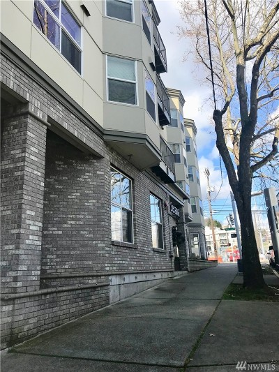 Condo/Townhouse For Sale: 621 5th Ave N #410