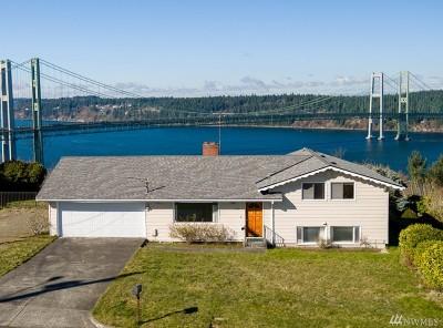 Tacoma Single Family Home For Sale: 1766 N Jackson Ave
