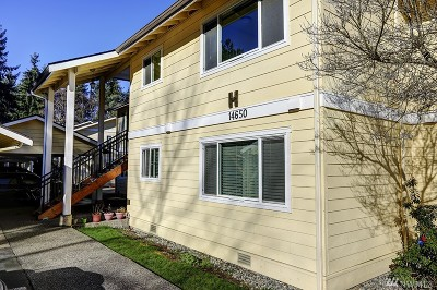 Bellevue Condo/Townhouse For Sale: 14650 NE 50th Place #H6