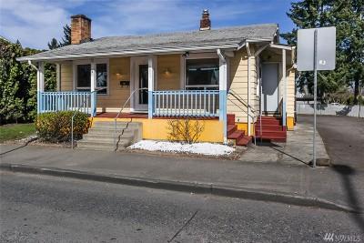 Auburn Single Family Home For Sale: 1529 8th St NE