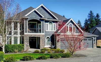 Lake Tapps WA Single Family Home For Sale: $724,888