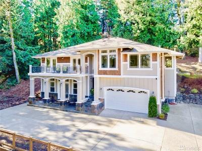 Redmond Single Family Home For Sale: 5235 279th Ave NE