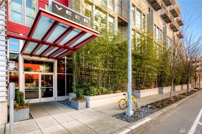 Condo/Townhouse Sold: 401 9th Ave N #211