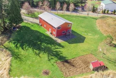 Blaine Single Family Home For Sale: 7228 Blaine Rd