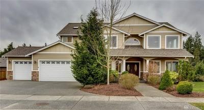 Single Family Home For Sale: 4359 Castlerock Dr