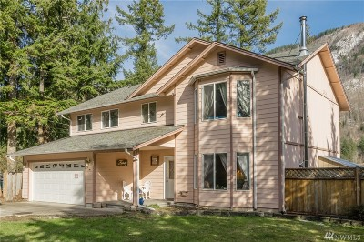 Maple Falls Single Family Home Sold: 811 King Valley Dr