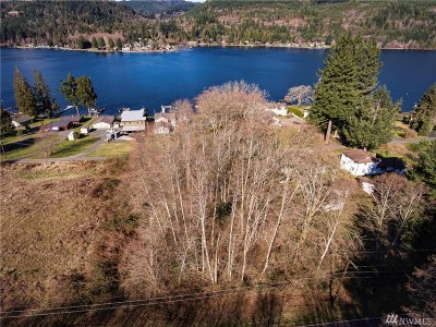 Bellingham Residential Lots & Land For Sale: 678 W Lake Samish Dr