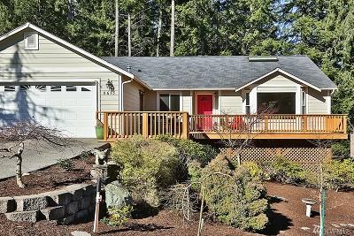 Freeland Single Family Home Sold: 5613 Dawn Terr