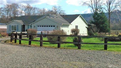 Montesano Farm For Sale: 65 Simmons Rd