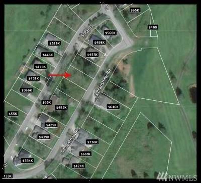 Freeland Residential Lots & Land Sold: 5011 S Par Dr