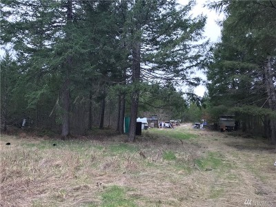 Shelton Residential Lots & Land For Sale: 231 W Simpson Rd