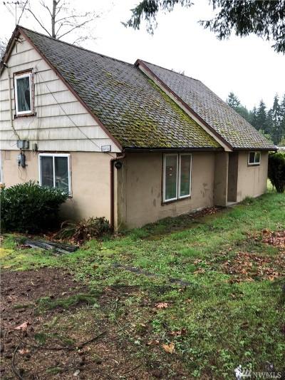 Tacoma Single Family Home For Sale: 4415 Waller Rd E